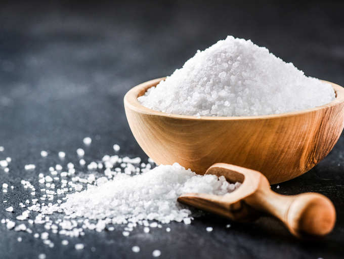 Salt Substitute Could Prevent Thousands Of Heart Attacks And Strokes